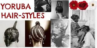 yoruba female hairstyles history classification taboos u0026 hair