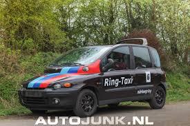 fiat multipla tuning fiat multipla foto u0027s autojunk nl 192736