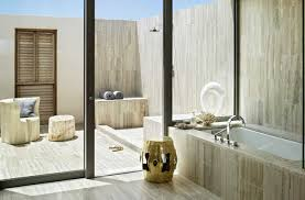 Most Incredible Hotel Bathrooms Around The World  Fodors - The best bathroom designs in the world