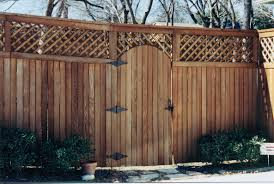 Decorative Fencing Willeford Fence U0026 Building Decorative Fence