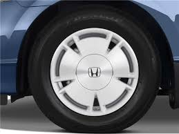 2009 honda civic wheels what s with the hybrid wheels for canadian fit models