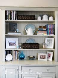 Pretty Bookcases Homey Home Design February 2012