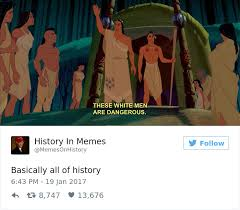History Of Memes - 10 hilarious history memes that should be shown in history classes