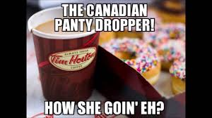 Panty Dropper Meme - dave and chuck the freak canadian panty dropper youtube
