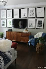 Help Me Decorate My Living Room Old House Tours 100 Year Old Home Renovated To Perfection