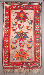 Persian Kilim Rugs by Old Gashgai Kilim 173 X 235 Cm Empress Rugs
