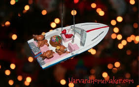 harvard ornament rainforest islands ferry