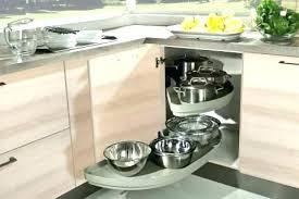 rangement de cuisine accessoire de rangement cuisine rangement pivotant cuisine rangement
