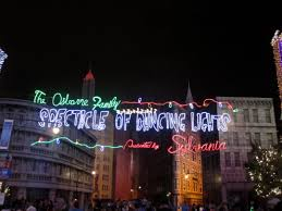 The Dancing Lights Of Christmas by Tmsm Explains The Osborne Family Spectacle Of Dancing Lights The