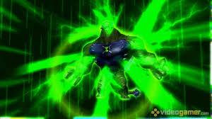 ben 10 ultimate alien cosmic destruction screenshots videogamer