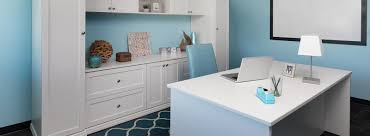 custom home office desks shelving and cabinets