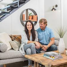 fixer upper cancelled see the incredible houseboat makeover featured on fixer upper