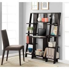 Espresso Corner Bookcase Decoration Small Bookshelf Bookshelves For Sale Bookshelves