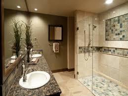 master bathroom remodel leaving chic bathing space impression