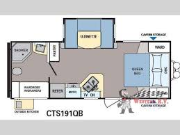 new 2014 dutchmen rv coleman expedition cts191qb travel trailer at