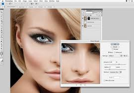 tutorial photoshop online expert tips for improving face detail in photoshop t u t o r i a l