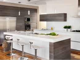 Ideas For Galley Kitchen Makeover by Galley Kitchen Remodel Ideas Pictures Kitchen Makeover Brown