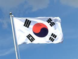 Korea Flag Image South Korea 3x5 Ft Flag 90x150 Cm Royal Flags