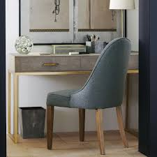 Who Invented The Swivel Chair by Melton Wool Dining Chair Oak Legs Oka
