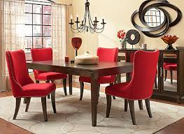 Raymour And Flanigan Dining Room Glamour Contemporary Dining Collection Design Tips U0026 Ideas