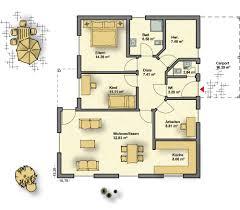 Haus Grundriss Bungalow Grundriss 140 Qm Mit Garage Möbel Ideen Und Home Design