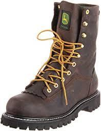 s deere boots sale amazon com deere s jd9350 work boot industrial