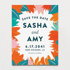 Postcard Save The Dates Save The Date Postcards Printable Press