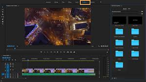 tutorial adobe premiere pro cc 2014 create titles and graphics with the essential graphics panel adobe