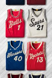 adidas nba and stance unveil day uniforms and d 6