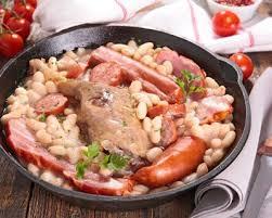 cuisiner un cassoulet recette cassoulet toulousain confit