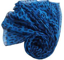 Blue Leopard Print Popular Leopard Print Jersey Buy Cheap Leopard Print Jersey Lots