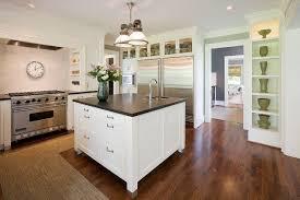 modern minimalist kitchen kitchen islands with farmhouse sink cream color granite