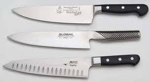 choosing kitchen knives lets culinate choosing and a chef knife