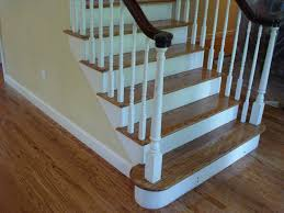 Refinish Banister Railing 2015 Stair Trends Capital City Millwork
