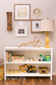 rethinking home toy storage the house of figs