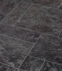 unique black slate vinyl flooring floor360 suggests karndean opus