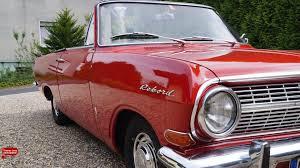 opel rekord 1965 thomas lang opel rekord a cabrio 1965 seite 1