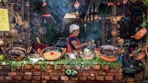 regional cuisine regional cuisine drives booming food