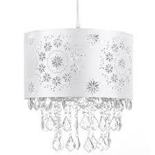 cutout acrylic ceiling lamp ceiling lamps lighting kids bouclair