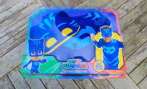 pj masks toys review podcast