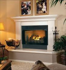 Gas Fireplace Mantle by Master Bedroom Direct Vent Gas Fireplace Raised Hearth For The