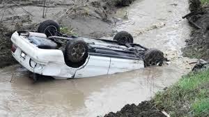 home livermore toyota livermore ca driver pulled from partially submerged car by good samaritan in