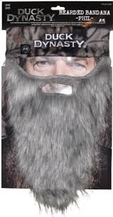 Halloween Costumes Duck Dynasty Phil Robertson Duck Dynasty Halloween Costumes