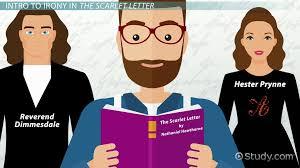 guilt in the scarlet letter video u0026 lesson transcript study com