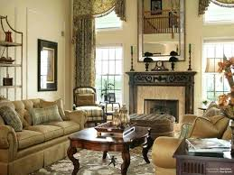 Window Treatments Ideas For Living Room Traditional Window Treatments Done For Traditional Window