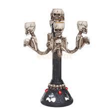 metal halloween decorations popular gothic table decorations buy cheap gothic table