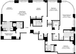 luxury 4 bed 4 bath corner apt for rent in upper east side