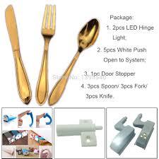 online get cheap kitchen cabinet door stoppers aliexpress com