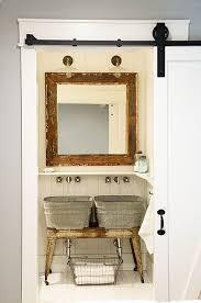 Industrial Bathroom Mirror by 635 Best Bathroom Images On Pinterest Room Home And Bathroom Ideas