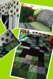 Minecraft Twin Comforter Best 25 Minecraft Bedding Ideas On Pinterest Bed Minecraft